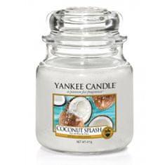 Yankee Candle Vonná sviečka Classic malá Kokosové osvieženie (Coconut Splash) 104 g