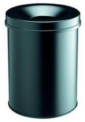Durable koš za smeti, kovinski, (3305)