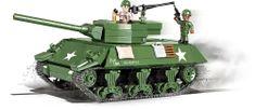 Cobi 2390 Small Army II WW M36 Jackson