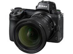 Nikon Z 6 digitalni brezzrcalni fotoaparat + NIKKOR Z 14-30 mm
