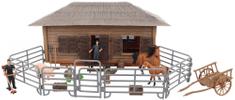Lamps Farma so zvieratkami