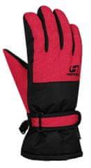 Hannah MOJO JR otroške rokavice, rdeče