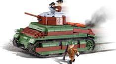 Cobi 2493 Small Army SOMUA S-35 Char 1935 S