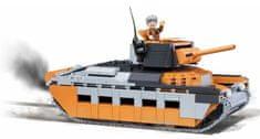 Cobi 2495 Small Army A12 Matilda