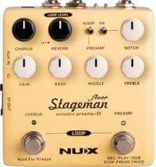 Nux  Stageman Floor