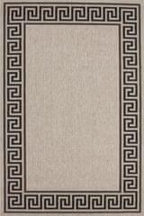 Lalee Kusový koberec Finca FIN 502 silver