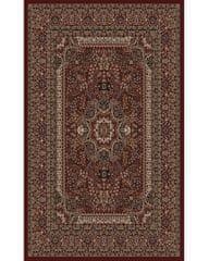 Ayyildiz AKCE: 120x170 cm Kusový koberec Marrakesh 207 red