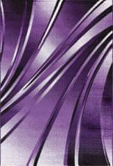 Ayyildiz Kusový koberec Parma 9210 lila