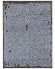 Diamond Carpets Ručně vázaný kusový koberec Diamond DC-M 5 Silver/natural