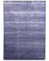 Diamond Carpets Ručně vázaný kusový koberec Diamond DC-MCN Lilac/silver (overdye)