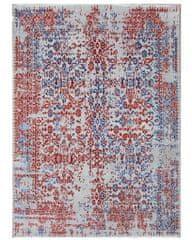 Diamond Carpets Ručně vázaný kusový koberec Diamond DC-JKM Silver/blue-red