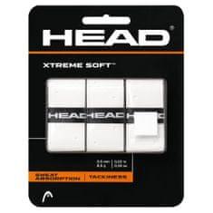 Head Omotávka XtremeSoft | 3 ks | bílá