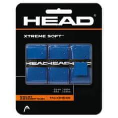 Head Omotávka XtremeSoft | 3 ks | modrá
