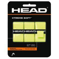 Head Omotávka XtremeSoft | 3 ks | žlutá