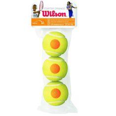 Tenisové míče Starter Orange Ball | 3 ks