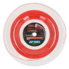 Yonex Tenisový výplet Poly Tour Spin G 125 - 200m | oranžový