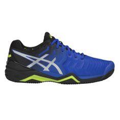 Asics Pánská tenisová obuv Gel Resolution 7 Clay 2019 | modrá