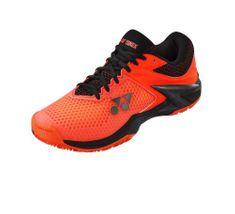 Yonex Tenisová obuv PC Eclipsion 2 | oranžová