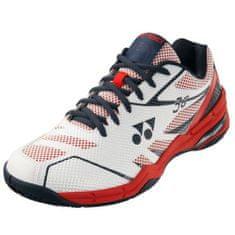 Yonex Pánská sálová obuv SHB 56 bílá/červená