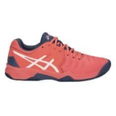 Asics Dětská tenisová obuv Gel Resolution 7 Clay GS | 2019 | růžová