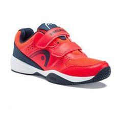 Head Dětská tenisová obuv Sprint Velcro 2.0 Kids 2019