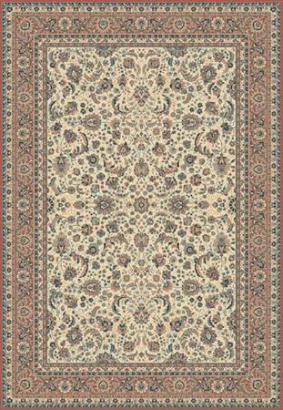 Lano Kusový koberec Kasbah 13720-471 63x135
