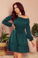 Numoco Dámske šaty 265-1 Daisy