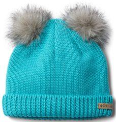 COLUMBIA czapka dziewczęca Snow Problem Beanie