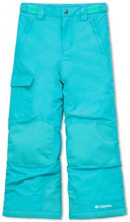 Columbia otroške smučarske hlače Bugaboo II, 104, modre