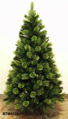 Seizis choinka - sosna z efektownymi gałązkami, 380 gałęzi, 152 cm