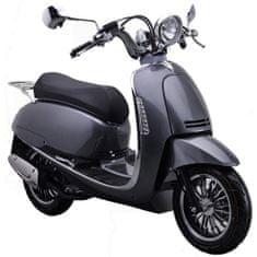CLS MOTORCYCLE Skútr CLS VIENNA R 125i 6,5 kW šedá