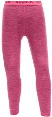 Devold Dievčenské nohavice Breeze Long Johns