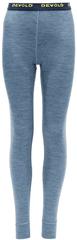 Devold Chlapčenské nohavice Breeze Long Johns