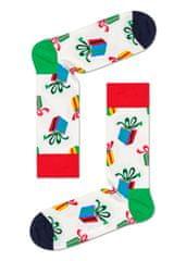 Happy Socks unisex ponožky Presents Sock PRE01-1300