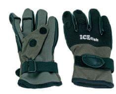 Ice Fish Neoprenové rukavice Ice Fish