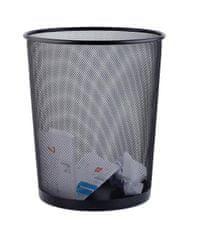 Aplus metalni koš za smeće, mreža