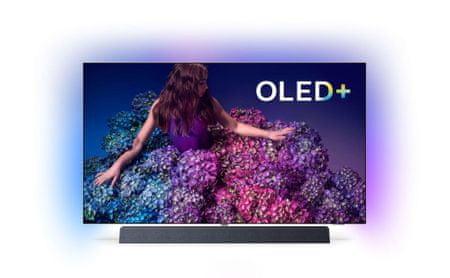 Philips 65OLED934/12 TV sprejemnik
