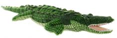 Lamps Plyš Krokodýl 102 cm