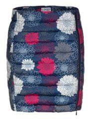 Loap Damska spódnica Iralca Dress Blue Allover CLW19128-L13YL