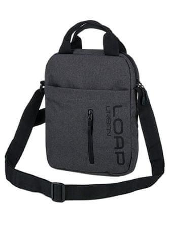 Loap Crossbody táska Bag Modd Black BA18192-V11V