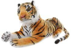 Lamps pluszowy Tygrys brązowy 55 cm