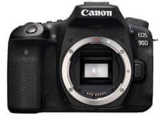 Canon EOS 90D digitalni fotoaparat, ohišje