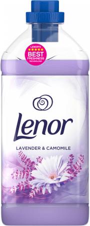 Lenor Diamond and Lotus Flower textilöblítő 1,42 l (47 mosáshoz)