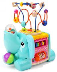 Bino Motorický slon