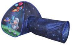 Bino Stan s tunelem - kosmonaut