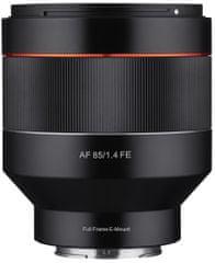Samyang Samyang 85mm F1,4 AF pro Sony FE