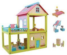 Bino domek dla lalek 4