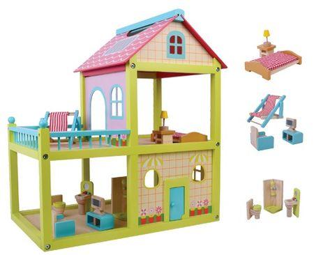 Bino Hiša za lutke 4