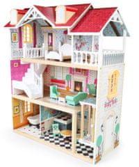 Bino domek dla lalek 5