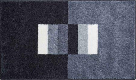LineaDue Česká koupelnová předložka, CAPRICIO 70x120 cm, šedá